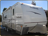 Travel Trailers & Pop Ups