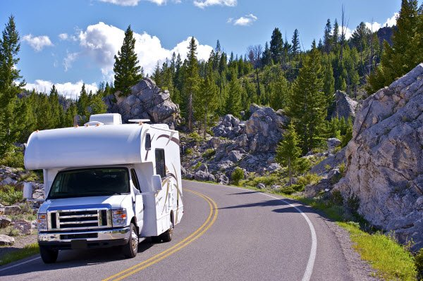 Luxury  Difference Between Class A B Amp C Motorhomes  Expedition MotorHomes