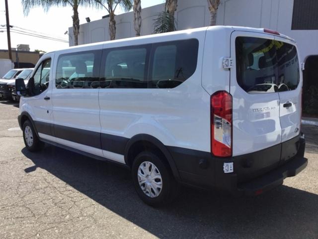 15 passenger van california motor home rentals. Black Bedroom Furniture Sets. Home Design Ideas